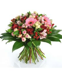 Bouquet Touronne